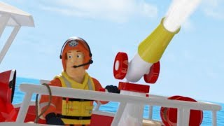 Fireman Sam New Episodes | The Monster in the Cave! - Season 10 Compilation 🔥 Cartoons for Children