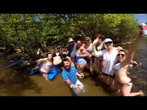 I lost my underwear - Sunday Funday Hiking Group