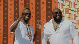 Tiko Samba x Big Joe x Black Panda - Hosanna (Official video) [Just winner production]