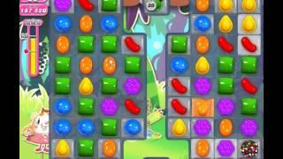 Candy Crush Saga - level 975 (3 star, No boosters)