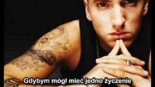 Eminem- If I had ( NAPISY PO POLSKU !!! )