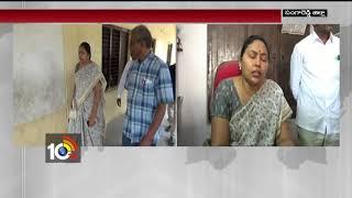 Video DEO Vijayalakshmi Inspects Govt School | Fake Certificates for Transfers | Sangareddy | 10TV download MP3, 3GP, MP4, WEBM, AVI, FLV Agustus 2018