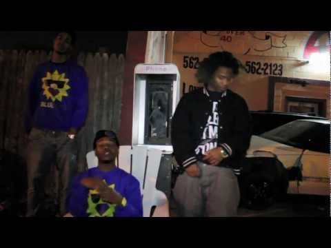 """B*RIGHT """"Trill Cosby"""" freestyle (official video)"""