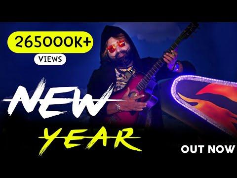 New Year || New Punjabi Song Of Saint Dr. Msg ||जिसनें चारों तरफ धूम मचा दी है || Dss || Gjp Present