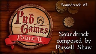 Fable II Pub Games - Soundtrack #3 Extended
