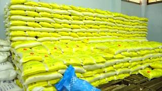 Police intensify a crackdown on contaminated sugar Thousands of ton...