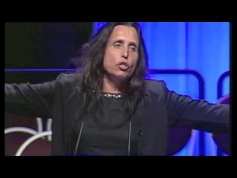 Winona LaDuke on Linear Thinking and Climate Change