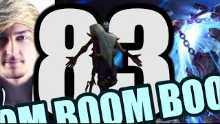 Siv HD   Best Moments #83   BOOM BOOM BOOM