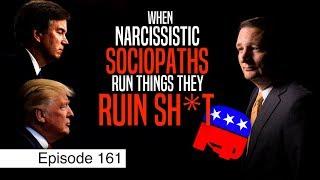 Gotta Stop GOP | Episode 161 (September 27, 2018)