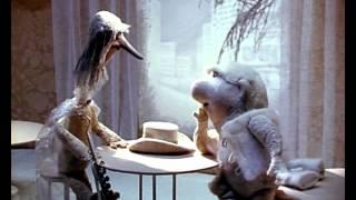А снег идет... (Свердловская киностудия, 1991 г.)