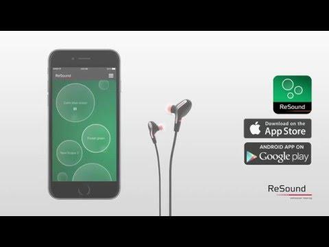 resound-relief-tinnitus-app-sontec-hearing-aids,-hörgeräte,-audífonos,-høreapparater,
