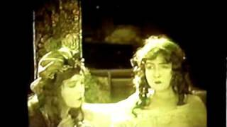 Lillian Gish, Orphans of the Storm - music?