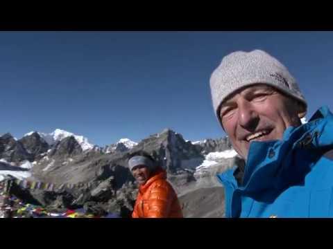 nepal - gokyo - everest trekking deel 1