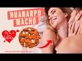 Huanarpo Macho, potenciador Masculino. Viagra Natural.