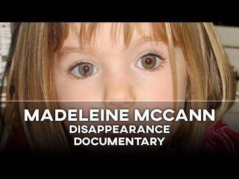 The Disappearance of Madeleine McCann (Full Documentary)