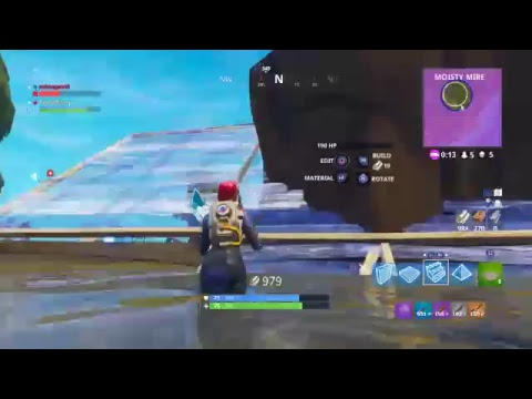 Number 1 fortnite player just started youtube channel first stream