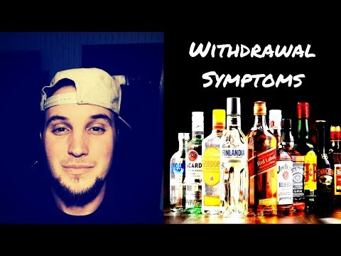 Moderate Alcohol Withdrawal Symptoms