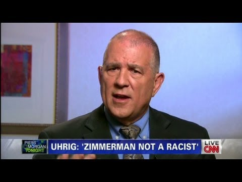 George Zimmerman's attorney on Trayvon