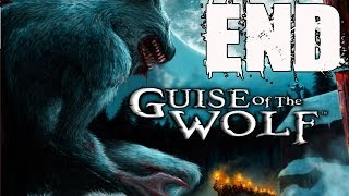 Guise of the Wolf Walkthrough Ending / Part 6 No Commentary Gameplay Lets Play Playthrough PC HD