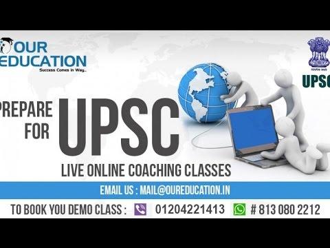 TOP UPSC COACHING IN AHMEDABAD