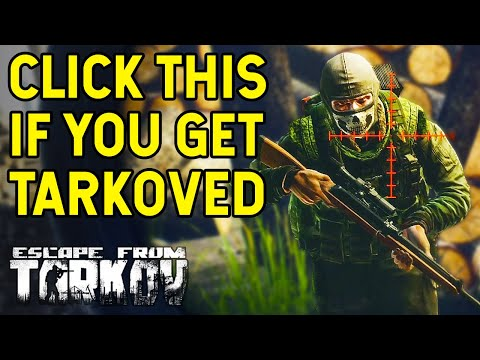 If You Keep Getting Tarkoved, This Video Is For You - Tarkov Highlights