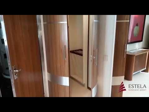 Antigua Yacht Show 2018 - Yacht Sherakhan