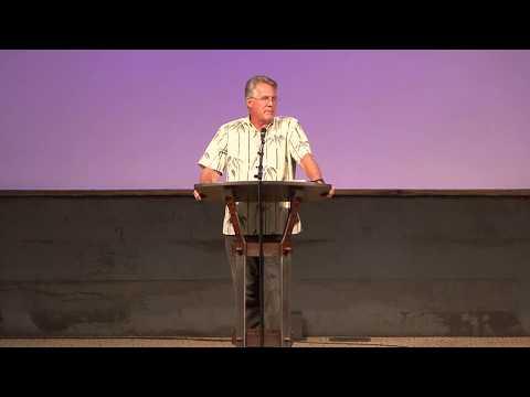 "Bruce Baumgartner: Luke 16:1-13 ""Faithful Stewardship"""