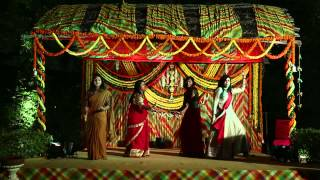 Dilliwaali girlfriend Medley- Group dance Sangeet