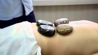 Стоун-терапия в клинике восточной медицины Саган Дали