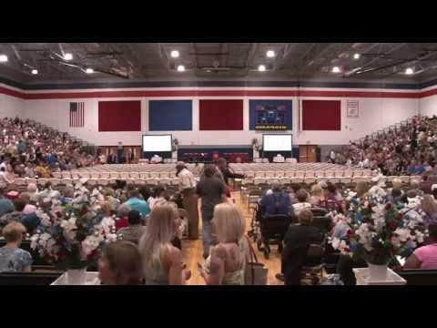 Spring Mills High School Graduation 2018
