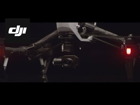 DJI - Introducing the Zenmuse XT Thermal Camera and Gimbal Powered by FLIR