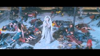 2012 - Painted Skin: The Resurrection - Hua Pi 2 - Trailer - Deutsch - German