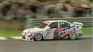 1998 Top Gear - Tiff Needell races BTCC at Brands Hatch