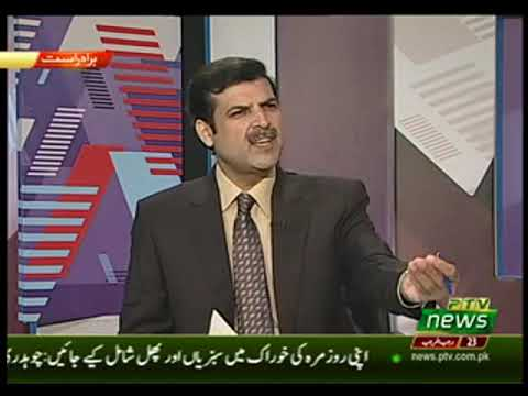 Such Tou Yeh Hai with Anwar ul Hassan - Thursday 19th March 2020