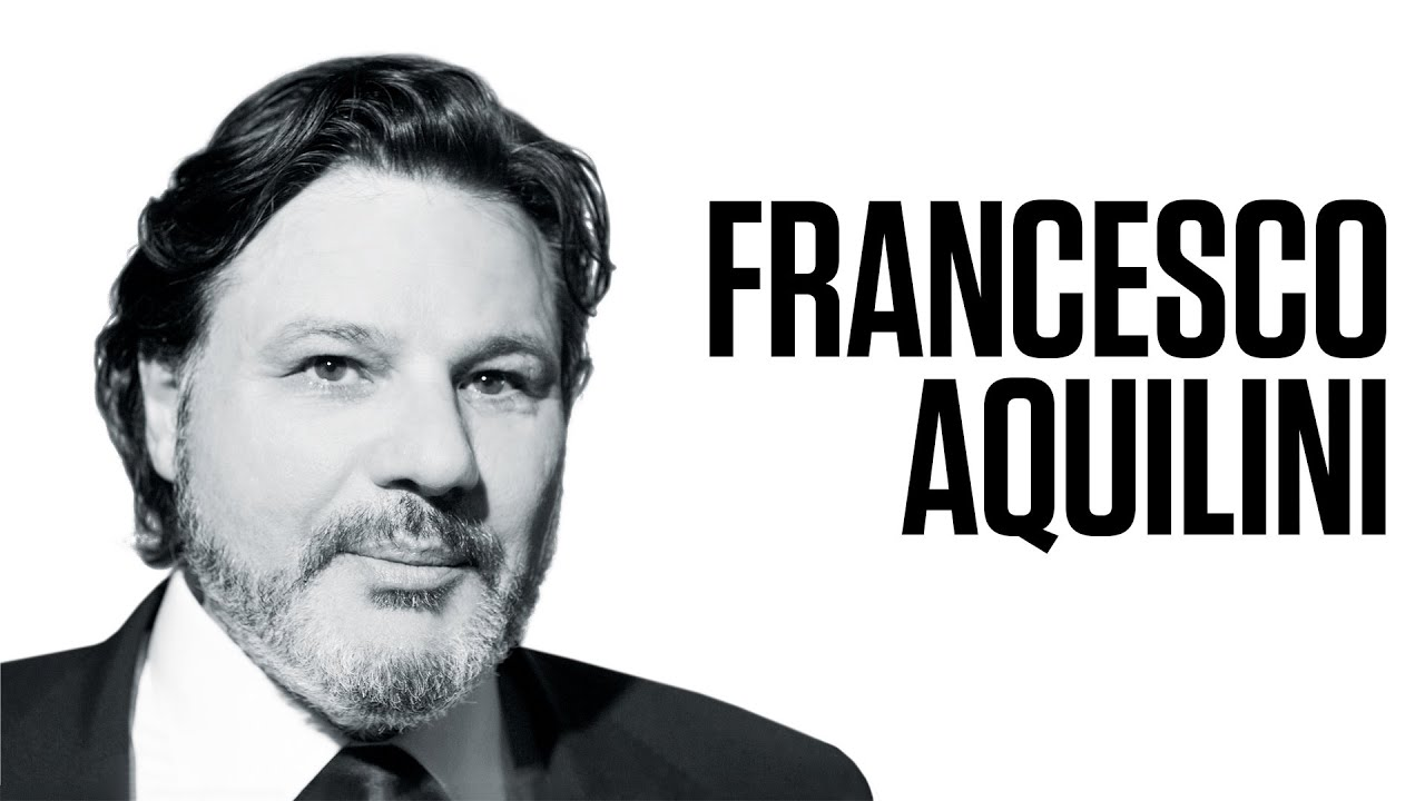 VIDEO: Francesco Aquilini's First Business Venture - BCBusiness