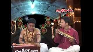 Aaye The Yaha Kya Karne Ko - Bundelkhandi Chetavani Bhajan