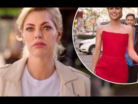 Sophie Monk Crying In The Bachelorette 2017 Promo