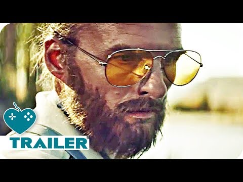Far Cry 5 Live-Action Trailer German Deutsch (2018) PS4, Xbox One, PC Game