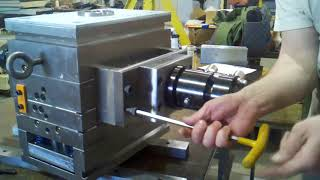 PFA Inc  KOR LOK Installation Preloading Adjustment - Hydraulic Locking Cylinder Preload Made Easy.