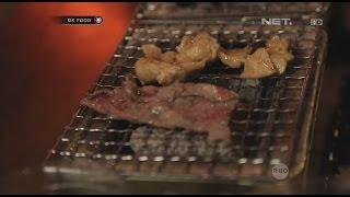 Makanan Jepang Harga Warung Makan Kaki Lima di Tanpopo