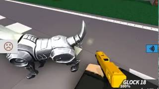 Roblox Swag Mansion Tycoon - I KILLED MY DOG 1000 TIMES-