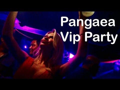 Pangaea VIP Party Friday Night City of Dreams Manila by HourPhilippines.com