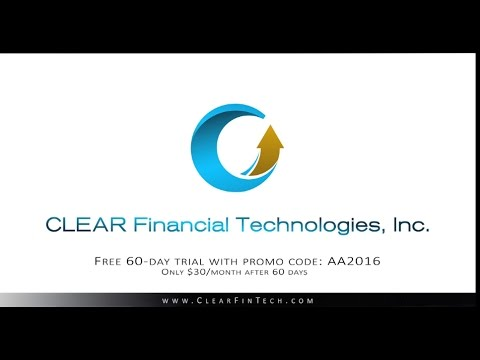 CLEAR Financial Technologies, Inc on TALK BUSINESS 360 TV