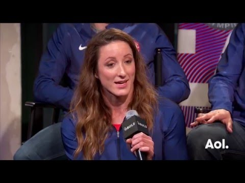 100 Days To Rio | AOL BUILD