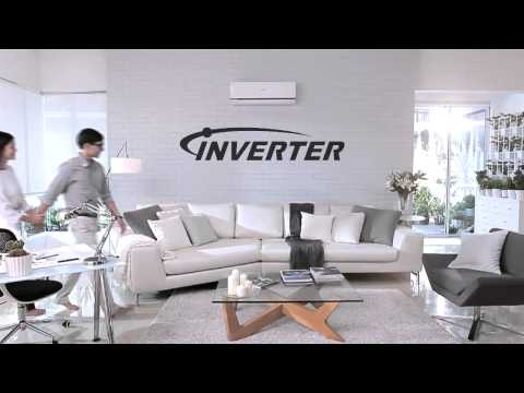 Panasonic Air Conditioner 2014 Concept - Cool.Eco.Together