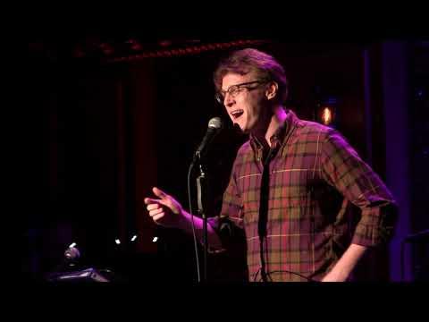 """""""A Guy Like Me"""" Performed By Noel Carey"""