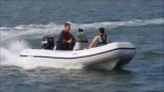 Defender OR460 MFS40 video