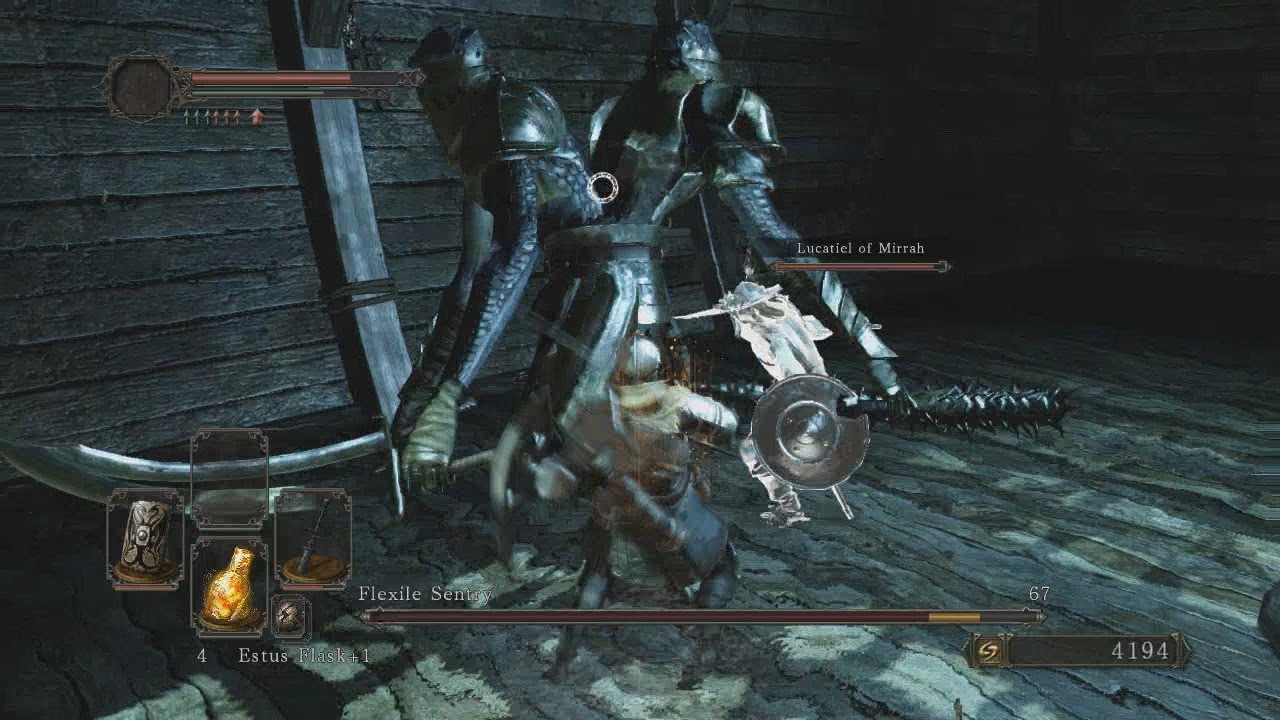 Dark Souls 2 2014 All Cutscenes Walkthrough Gameplay: Dark Souls 2 DS2 Gameplay Walkthrough Part 12