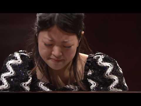 Airi Katada – Barcarolle in F sharp major, Op. 60 (second stage, 2010)