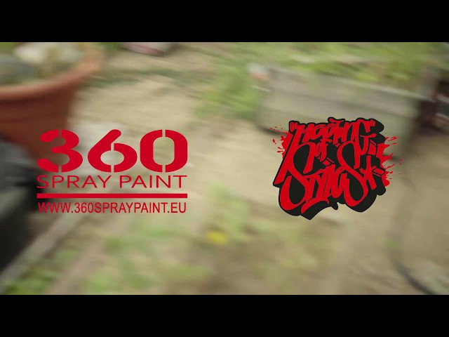 360 meets Good Life Jam, Mainz (Germany)